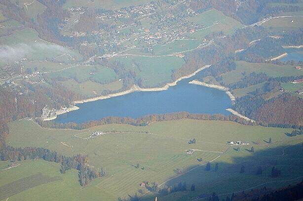 Foto Lac de Montsalvens