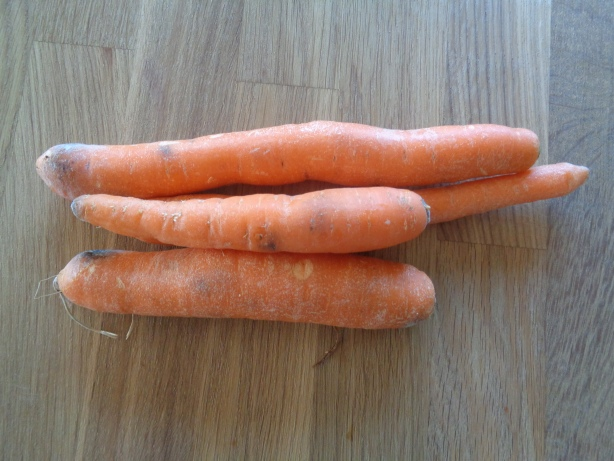 Some carrots