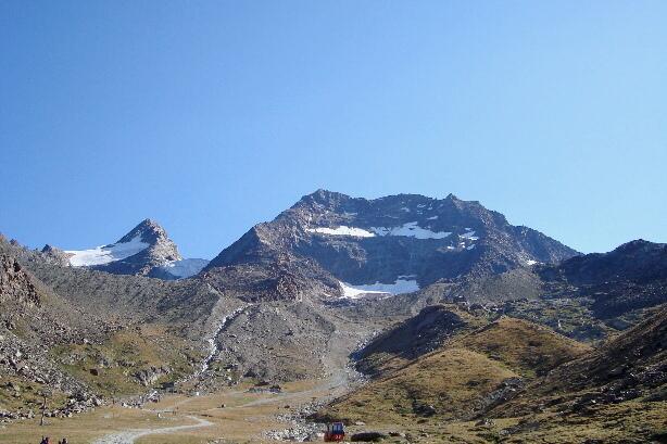 Klettersteig Jegihorn : Klettersteig jegihorn