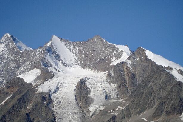 Klettersteig Jägihorn : Klettersteig jegihorn