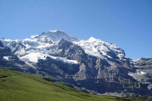 Klettersteig Rotstock : Klettersteig rotstock