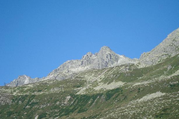 Klettersteig Andermatt : Klettersteig schöllenenschlucht