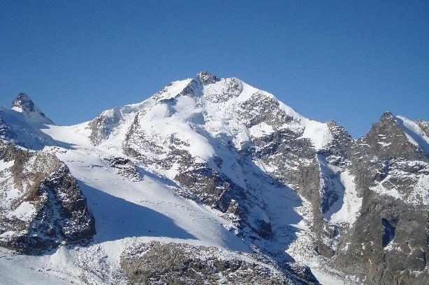 Klettersteig Piz Trovat : Klettersteig piz trovat
