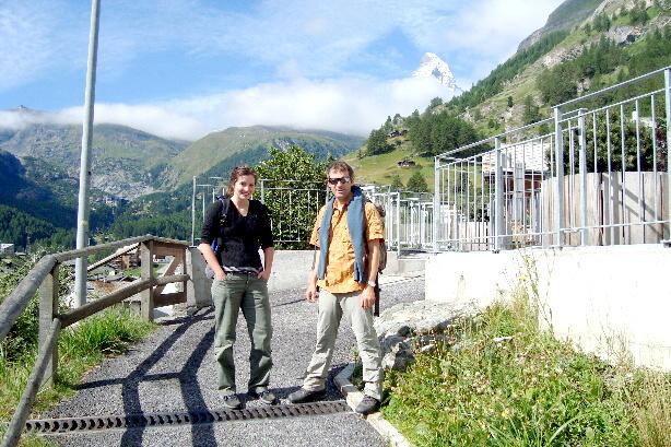 Klettersteig Zermatt : Mammut klettersteig zermatt lee harrison flickr