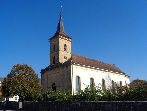 Catholic church St. Martin